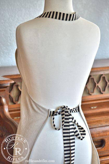 horse apron 4