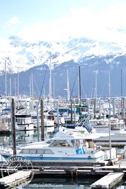 Alaskan Summers 12