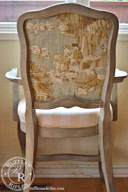 French Country Chair 13