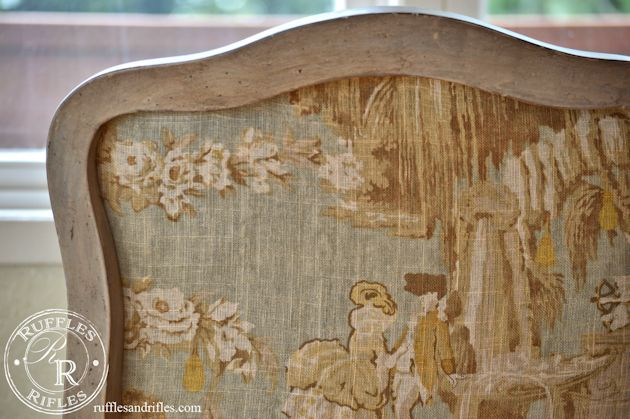 French Country Chair 14