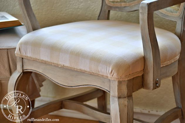 French Country Chair 9