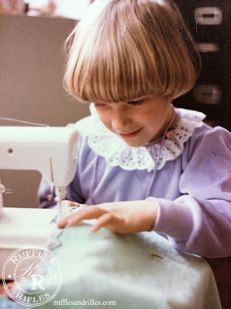 Little Seamstress