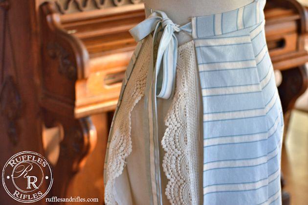 Petticoat Apron 3