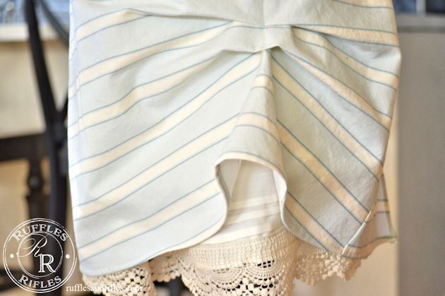 Petticoat Apron 4