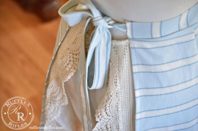 Petticoat Apron 6