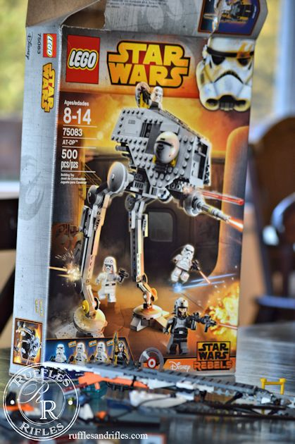 star war Legos 2