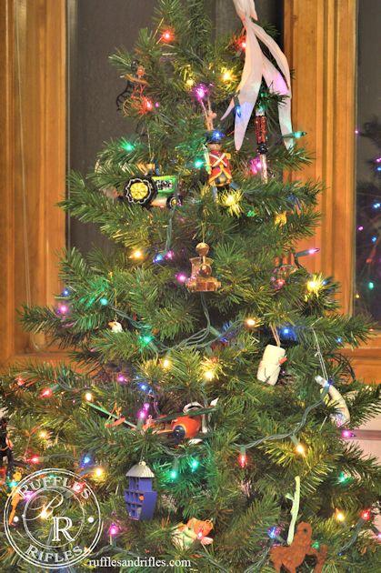 Boy's tree 1