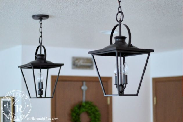 farmhouse pendants fb