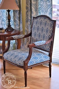 A Chair and the Language of Love