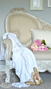 The Little Settee That Could
