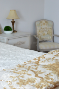 Finding Your Style: Designing a Master Bedroom