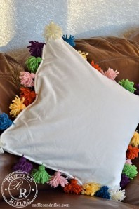The Pillow that Lived Happily Ever After