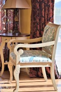 Restoration Chair